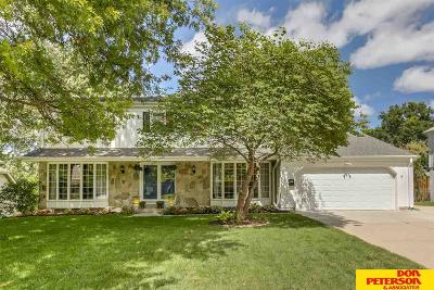 Omaha Single Family Home For Sale: 12820 Marcy Street