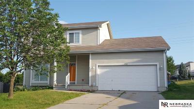 Omaha Single Family Home New: 4510 N 153 Circle