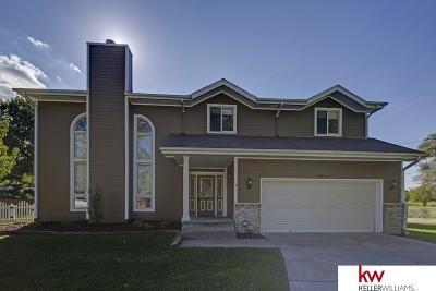 Omaha Single Family Home For Sale: 5824 N 80 Street