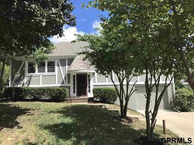 Omaha Single Family Home New: 1607 N 107 Street