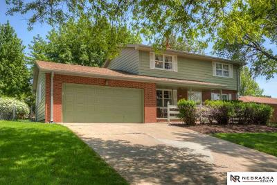 Omaha Single Family Home New: 2567 S 125th Avenue