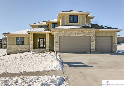 Elkhorn Single Family Home For Sale: 1608 S 207 Avenue