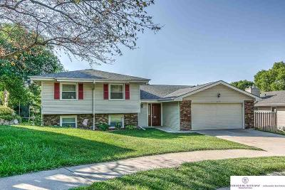 Omaha Single Family Home New: 6209 N 114 Street