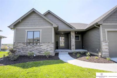 Papillion Single Family Home For Sale: 12305 Freeboard Drive