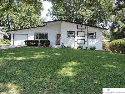 Single Family Home New: 3415 Gateway Road
