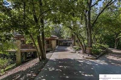 Omaha Residential Lots & Land For Sale: 2351 Davis Mountain Lane