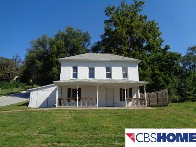Plattsmouth Single Family Home For Sale: 424 4th Avenue
