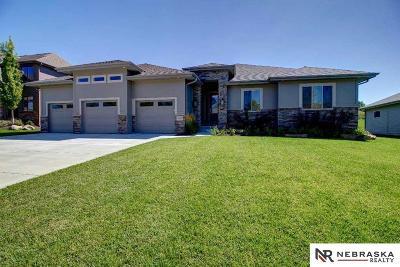 Elkhorn Single Family Home For Sale: 3107 N 194th Street