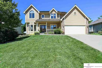 Papillion Single Family Home For Sale: 1241 Limerick Road