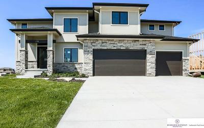 Elkhorn Single Family Home For Sale: 2318 S 219 Street