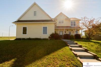 Yutan Single Family Home For Sale: 202 Itan Drive