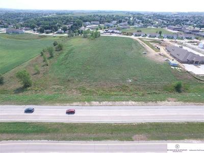 Papillion Residential Lots & Land For Sale: 88th & Hwy 370 Papillion Road