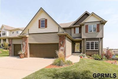 Elkhorn Single Family Home For Sale: 3811 S 202 Street