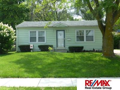 La Vista Single Family Home Decrease: 7005 Emiline Street