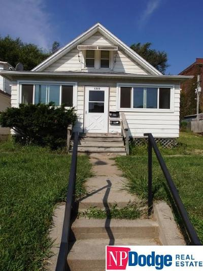 Omaha Multi Family Home For Sale: 1322 S 20 Street