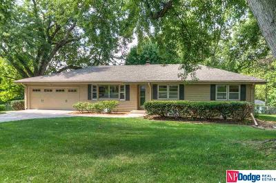 Omaha Rental For Rent: 542 Brentwood Road