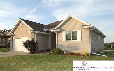 Gretna Single Family Home For Sale: 11203 S 170 Street