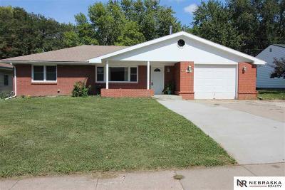 Gretna Single Family Home For Sale: 338 Shamrock Road