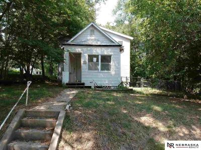 Single Family Home For Sale: 1312 Z Street