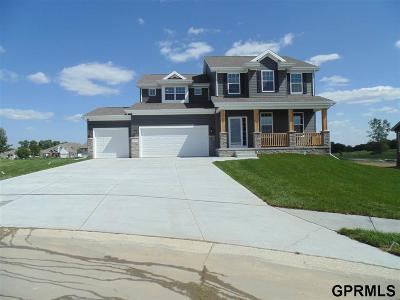 Plattsmouth Single Family Home For Sale: 1623 Goldenrod Circle