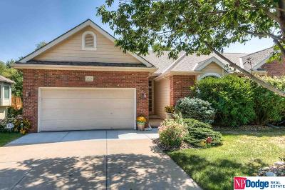 Omaha Condo/Townhouse For Sale: 2131 S 179th Street