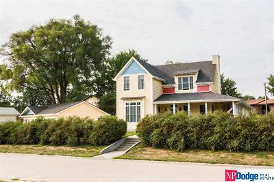 Underwood Single Family Home For Sale: 310 4th Street