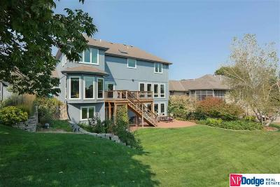 Bellevue Single Family Home For Sale: 13603 S 18th Street