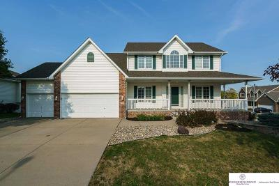 Papillion Single Family Home For Sale: 710 Fall Creek Road