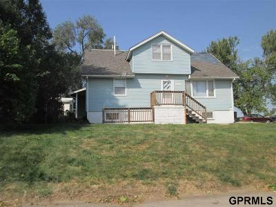 Plattsmouth Multi Family Home For Sale: 316 S 15th Street