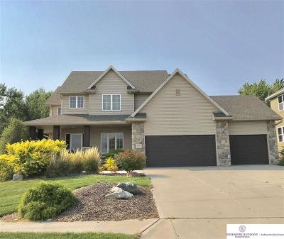 Bennington Single Family Home For Sale: 7610 N 154 Circle