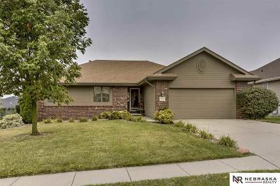 Gretna Single Family Home For Sale: 12166 S 218 Street