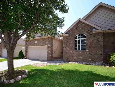 Omaha Condo/Townhouse For Sale: 2132 S 179th Street