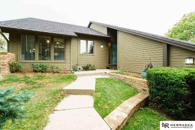 Omaha Condo/Townhouse For Sale: 850 S 112 Plaza