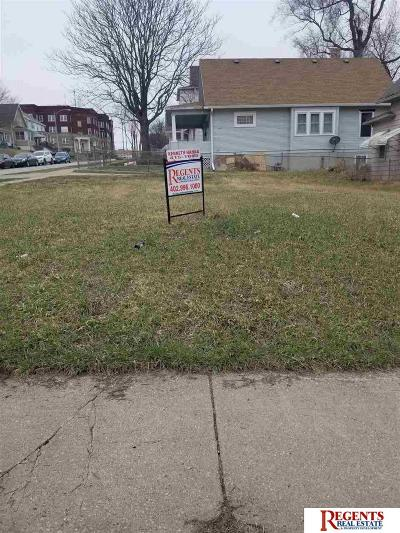 Residential Lots & Land For Sale: 2518 Mason Street