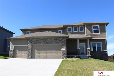 Papillion Single Family Home For Sale: 11602 S 110th Street