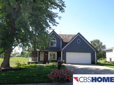 Plattsmouth Single Family Home For Sale: 3819 Buccaneer Boulevard