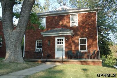 Omaha Multi Family Home New: 2503 N 52nd Street