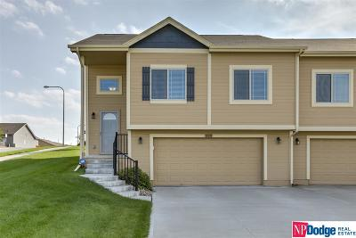Omaha Condo/Townhouse New: 14201 Wood Valley Drive