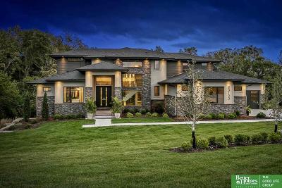 Gretna Single Family Home New: 23103 Shiloh Drive
