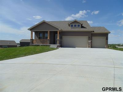 Plattsmouth Single Family Home New: 1629 Goldenrod Circle