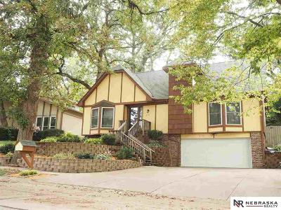 Bellevue Single Family Home New: 12742 Forestdale Drive