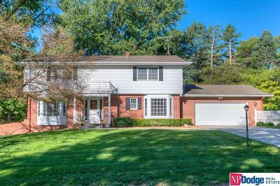 Omaha Single Family Home New: 2246 S 86 Street