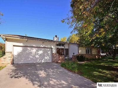 Omaha Single Family Home New: 11412 Spaulding Street