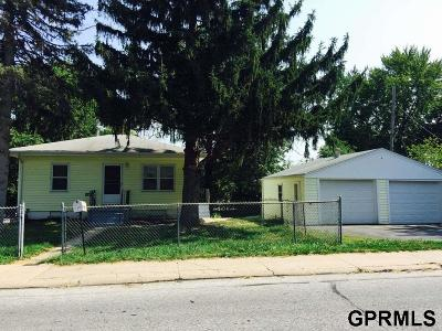 Bellevue Single Family Home New: 2911 Calhoun Street