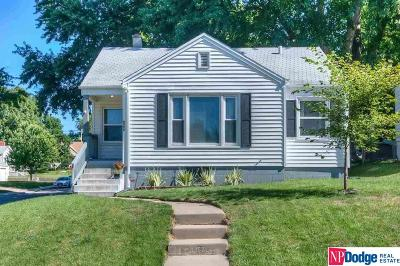 Omaha Rental For Rent: 6352 Poppleton Avenue