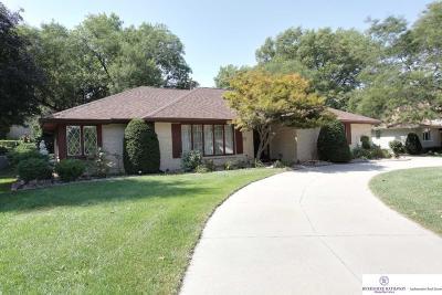 Omaha Single Family Home For Sale: 2210 N 100 Street