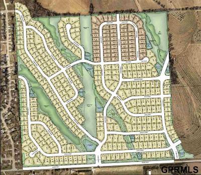 Elkhorn Residential Lots & Land For Sale: 2714 N 185 Street
