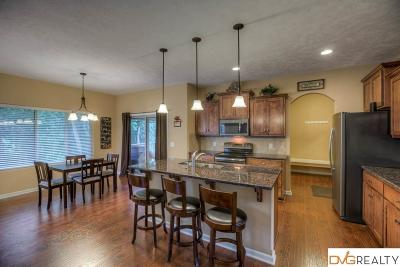 Bellevue Single Family Home For Sale: 9308 S 21 Street