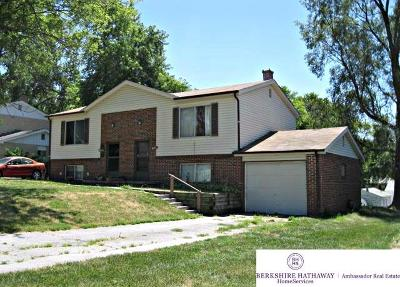 Omaha Multi Family Home For Sale: 6415 Hartman Avenue