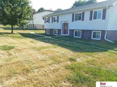 Omaha Multi Family Home For Sale: 2102 S 45 Street